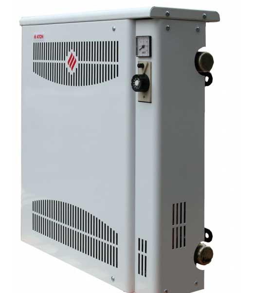 Парапетный газовый котел: модельный ряд оборудования и отзывы покупателей