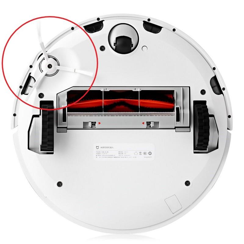 Робот-пылесос xiaomi viomi cleaning robot: обзор, отзыв и сравнение с roborock s50 — 101bt.ru