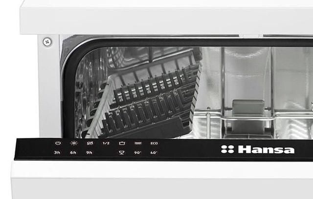 Обзор посудомоечной машины Hansa ZIM 476 H: функциональная помощница на один год