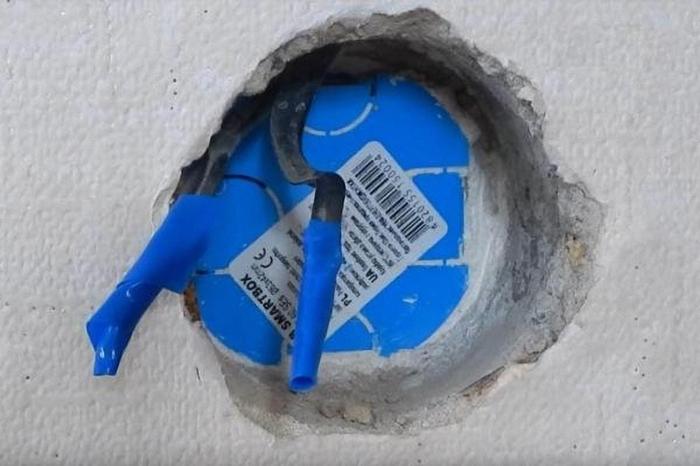 Установка розеток в ванной комнате — нормы безопасности инструктаж