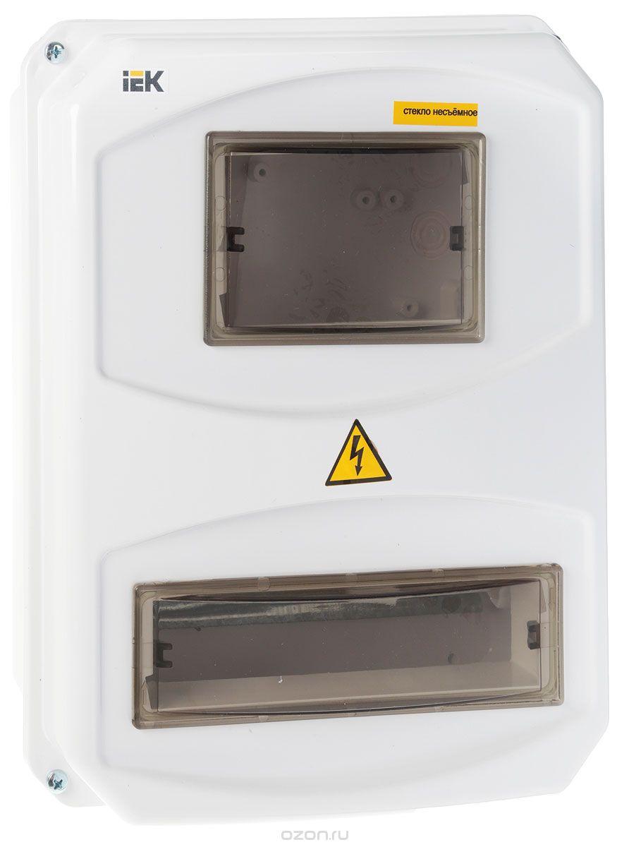 Какой ящик для счётчика учёта электроэнергии установить в квартире