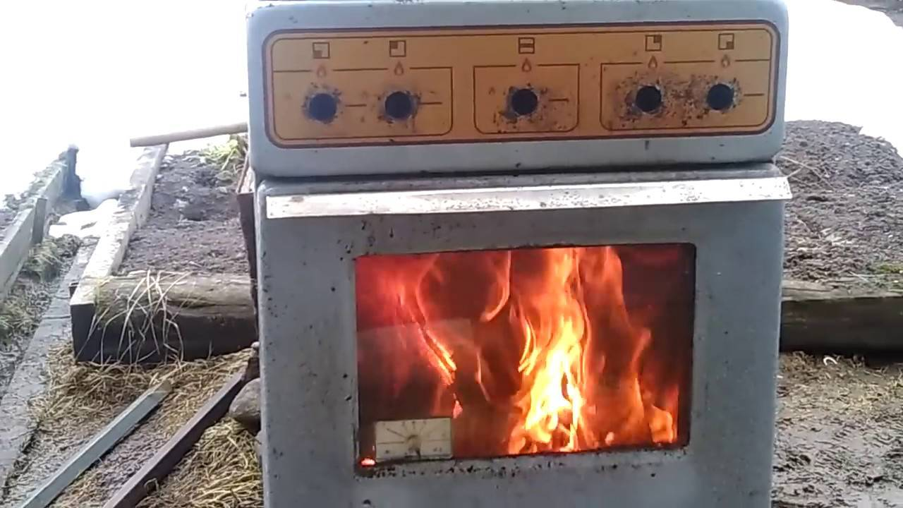 Скупка, вывоз и утилизация газовых плит бу в спб