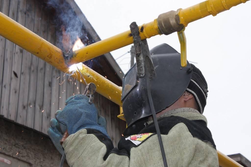 Какой герметик выбрать для герметизации газовых труб