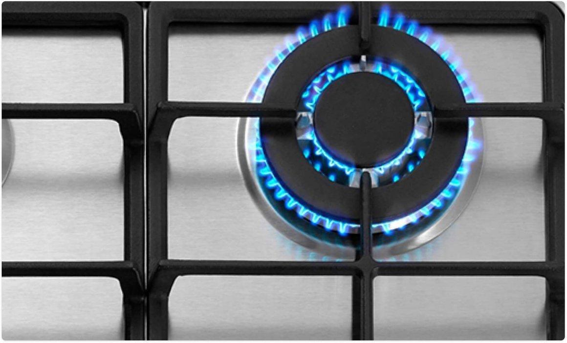 Как увеличить мощность газовой конфорки – все о газоснабжении