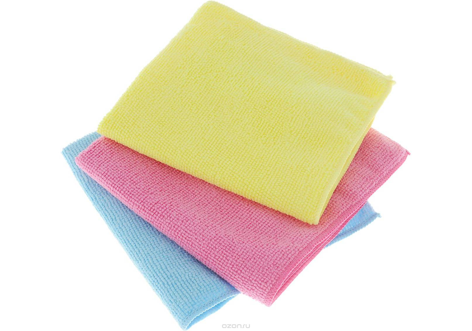 Салфетки из микрофибры: для уборки, универсальная, для пола, в чем особенности