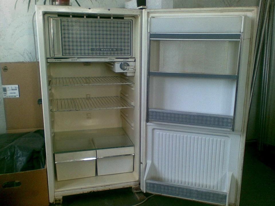 Ремонт холодильников в минске цены