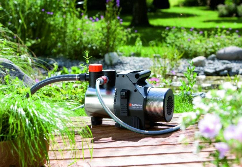 Выбираем центробежный насос для полива огорода: обзор основных характеристик, цен и производителей
