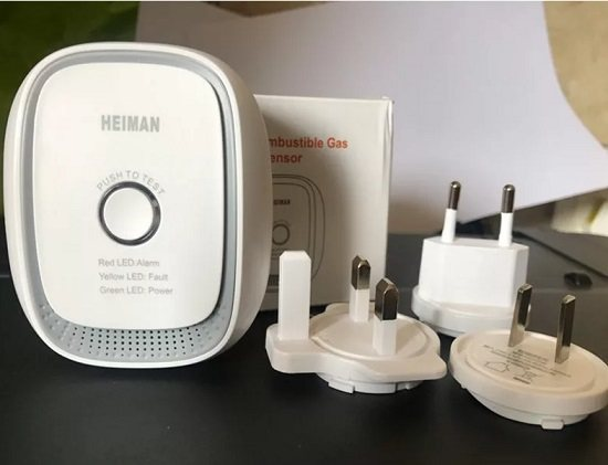 Жилые дома будут оснащать устройствами для отслеживания утечек газа | informatio.ru