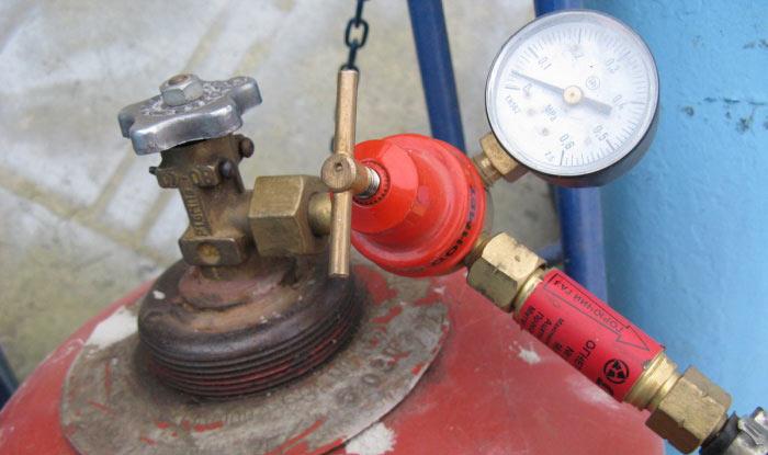 Как отрегулировать и настроить газовое оборудование