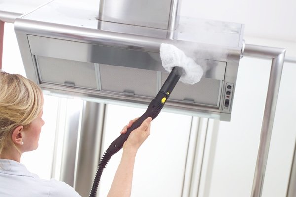 6 действенных методов, почистить жировой фильтр от вытяжки