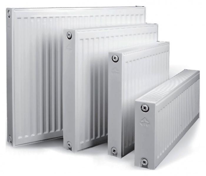 Как подключить радиатор прадо с нижним подключением?