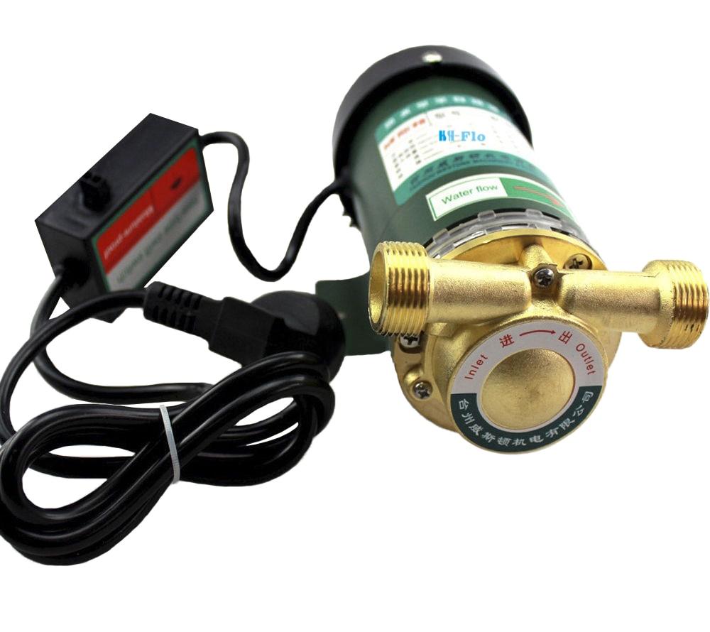 Насос повышающий давление в водопроводе – какие бывают виды, как выбрать, технология монтажа + видео уроки