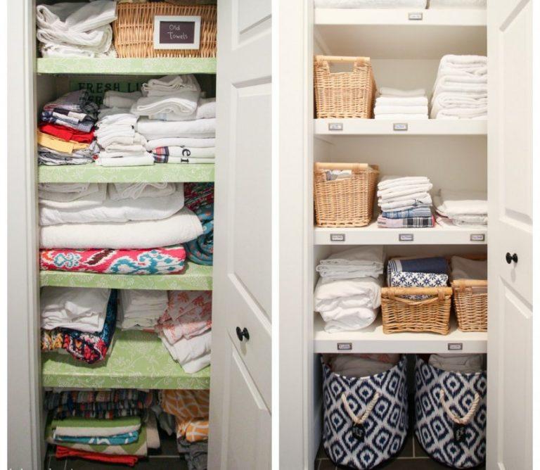 Как навести порядок в шкафу с одеждой, возможно ли сделать это раз и навсегда, как поддерживать, секреты, помогающие компактно сложить вещи