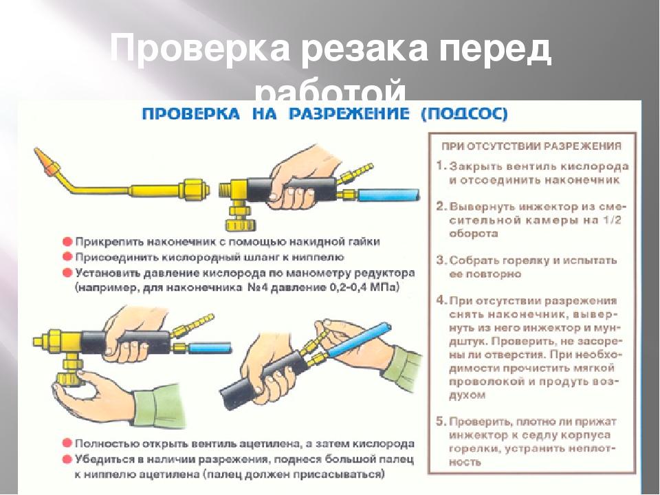 Как и чем обрезать трубы разного сечения и материалов: варианты решения задачи