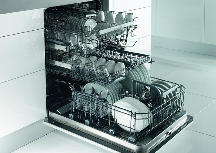 Рейтинг посудомоечных машин 60 см: лучшие отдельно стоящие и встраиваемые модели