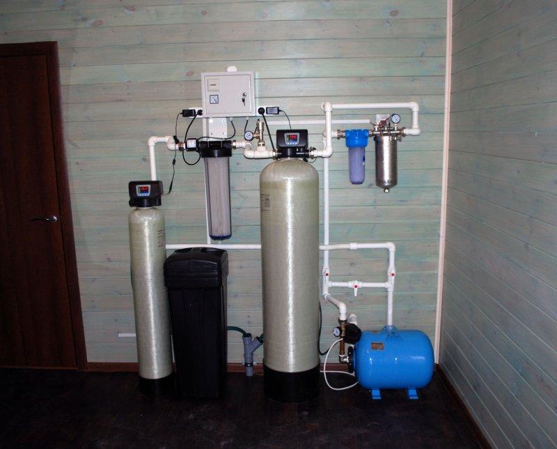 Очистка воды в загородном доме (83 фото): выбираем фильтры для водоочистки в частный коттедж и на дачу