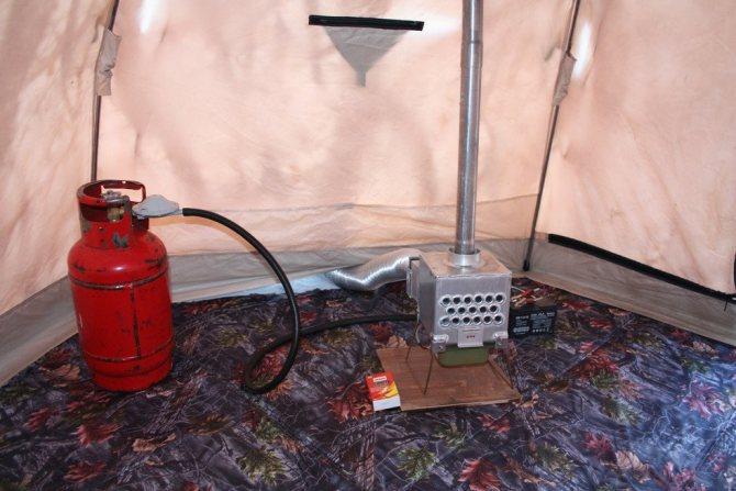 Топ-10 лучших газовых горелок