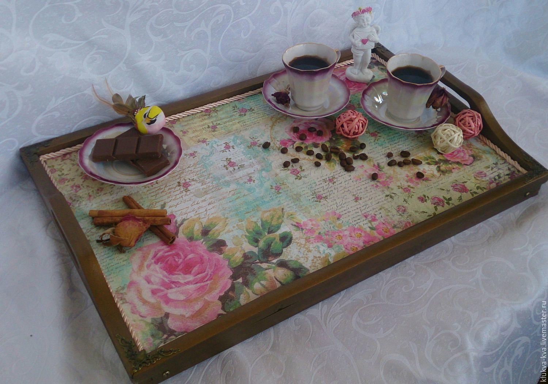 Столик для завтрака в постель своими руками: накроватный для ноутбука, поднос для кофе, как сделать раскладной, чертежи и схемы