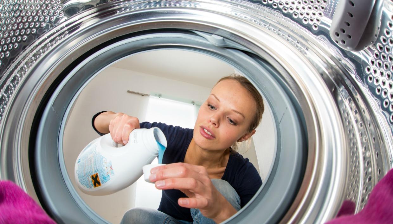 Функция очистки барабана в стиральной машине — что она из себя представляет