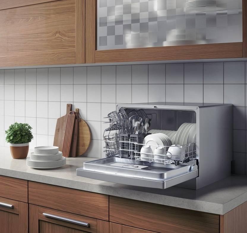 Рейтинг посудомоечных машин — лучшие модели для дома
