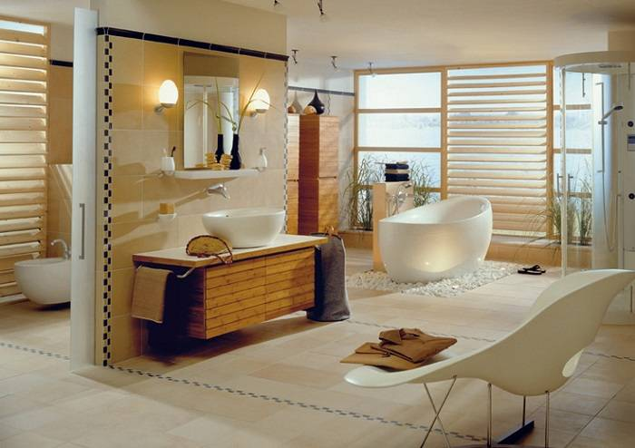 Квариловая ванна — особенности и недостатки