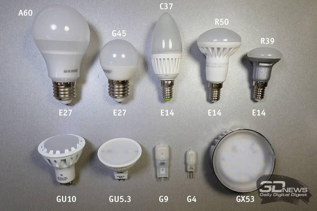 Как правильно выбрать потолочные светодиодные светильники для дома: сферы применения и популярные разновидности