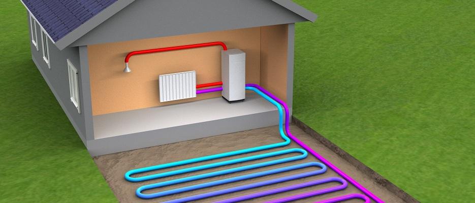 Отопление с системой «умный дом»