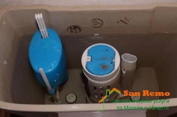 Поплавки для унитазов - как правильно поменять и отрегулировать в сливном бачке? принцип работы устройства