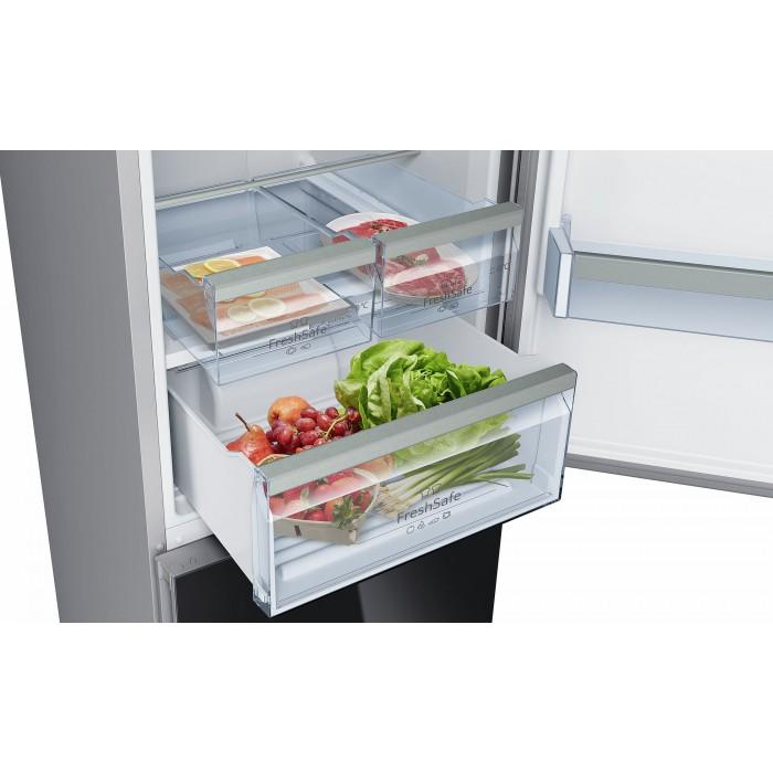 Сравнение лучших моделей двухкамерных холодильников liebherr ctnes 4753, liebherr cbngw 4855, liebherr sbs 7252