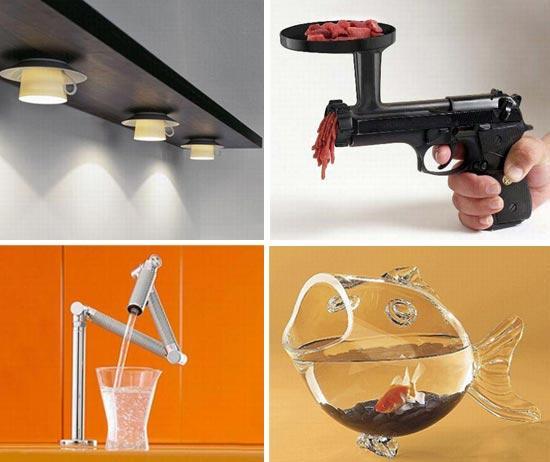 Гениальные идеи альтернативного использования привычных вещей