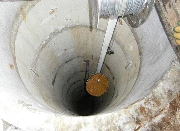 Углубление колодца своими руками: бетонными кольцами, трубой, подкапыванием или фильтром