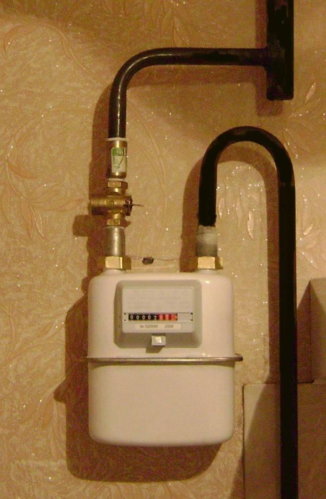 Почему газовый счетчик много мотает: разбор причин и рекомендации по их устранению