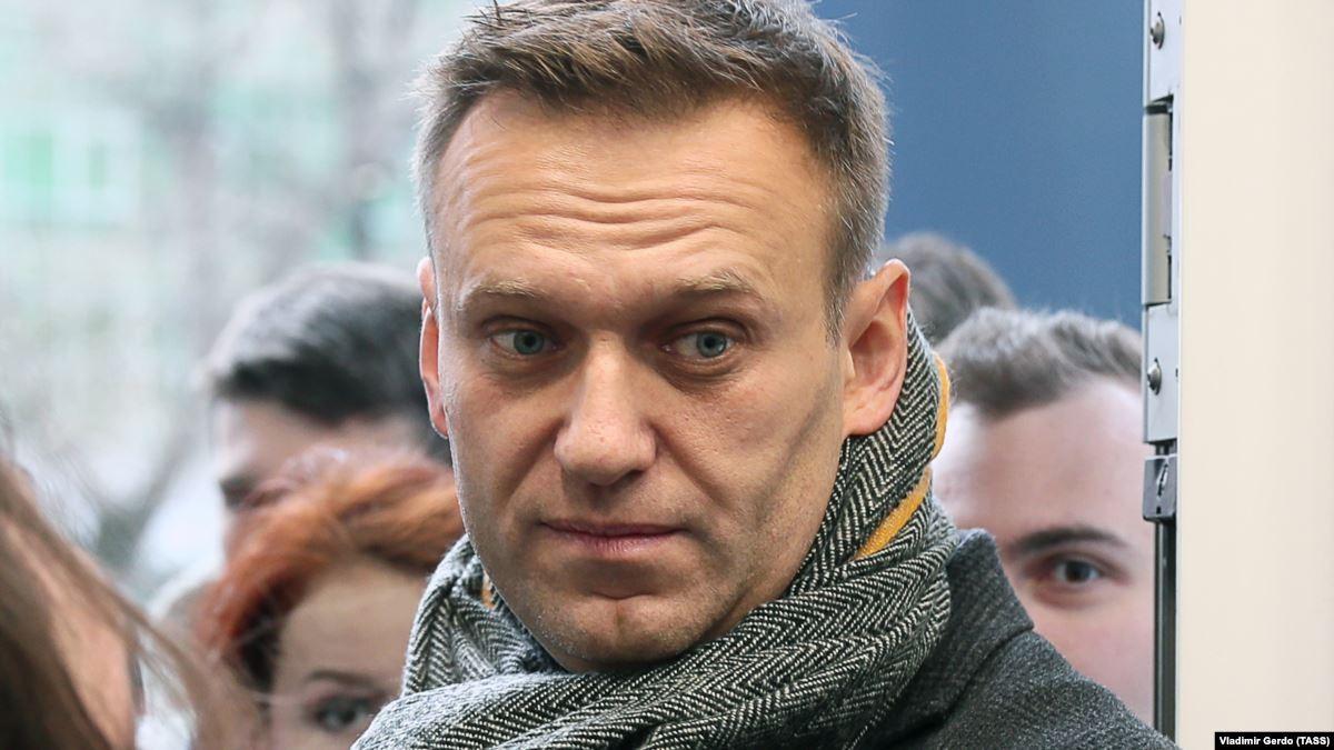 Алексей навальный — кто захватил столицу сибири икак ееосвободить