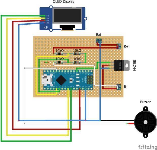 Умный дом на базе контроллеров arduino: проектирование и организация управляемого пространства