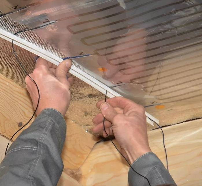 Устанавливаем плэн отопление: технические характеристики, цена и монтаж своими руками