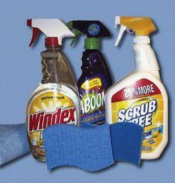 Чем можно чистить акриловую ванну в домашних условиях