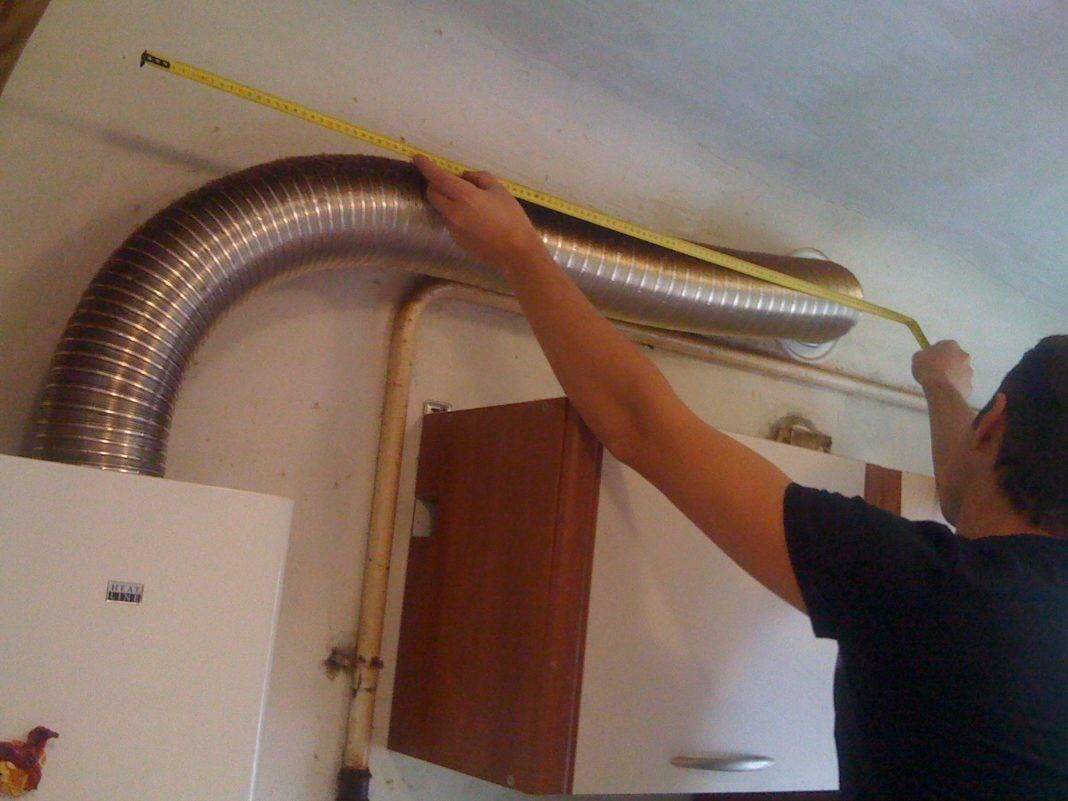 Конденсат в трубе дымохода: как избавиться, если течет в печной трубе, что делать с дымоходной, дымовой трубой