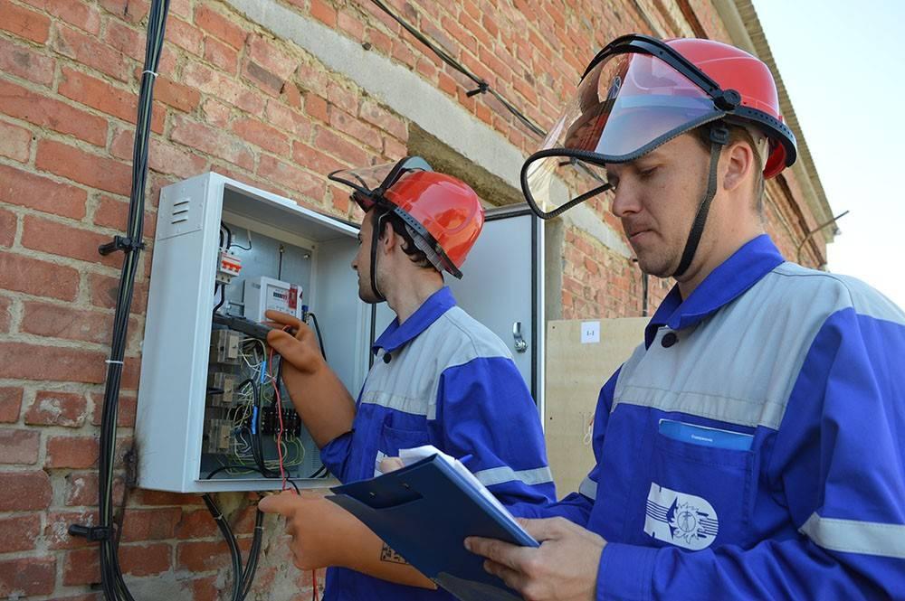 В «омскэлектро» пришёл специалист по борьбе с воровством электричества
