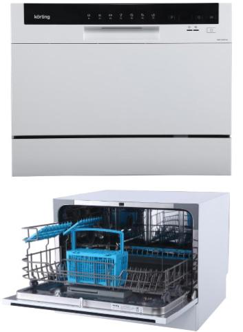 Отзывы korting kdf 2050 w   посудомоечные машины korting   подробные характеристики, видео обзоры, отзывы покупателей