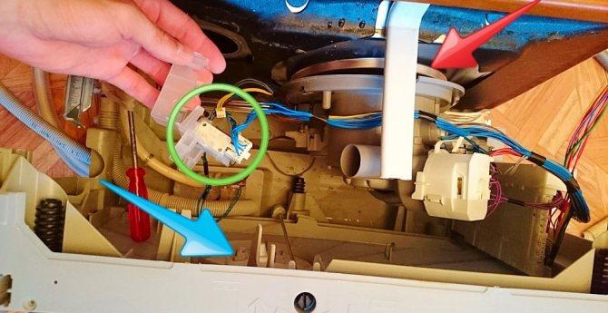 Ремонт посудомоечной машины своими руками: разбор поломок и ошибок + нюансы устранения