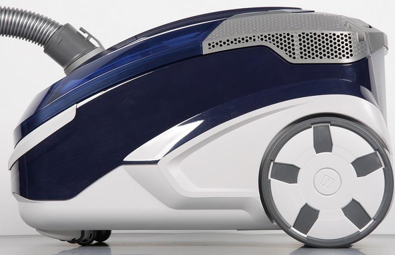 Пылесосы thomas с аквафильтром: рейтинг топ-10 моделей + советы по выбору