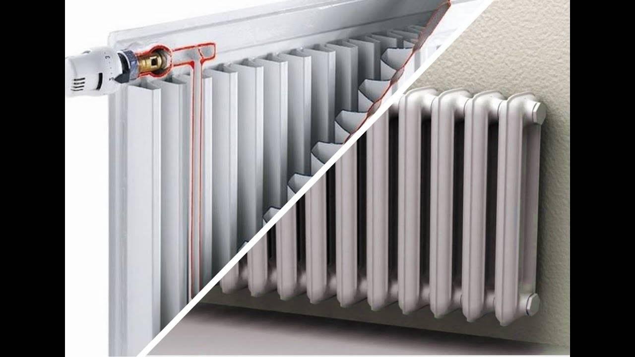 Топ-8 лучших биметаллических радиаторов – рейтинг 2018 года
