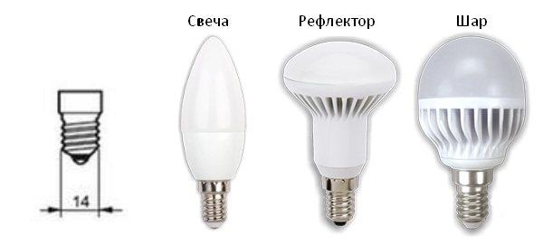 Светодиодные лампы характеристики: что стоит учитывать при выборе led-лампочки в светильник, описание, размеры и типы таких источников освещения