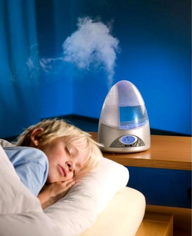 Увлажнитель воздуха: польза и вред, отзывы и мнения врачей