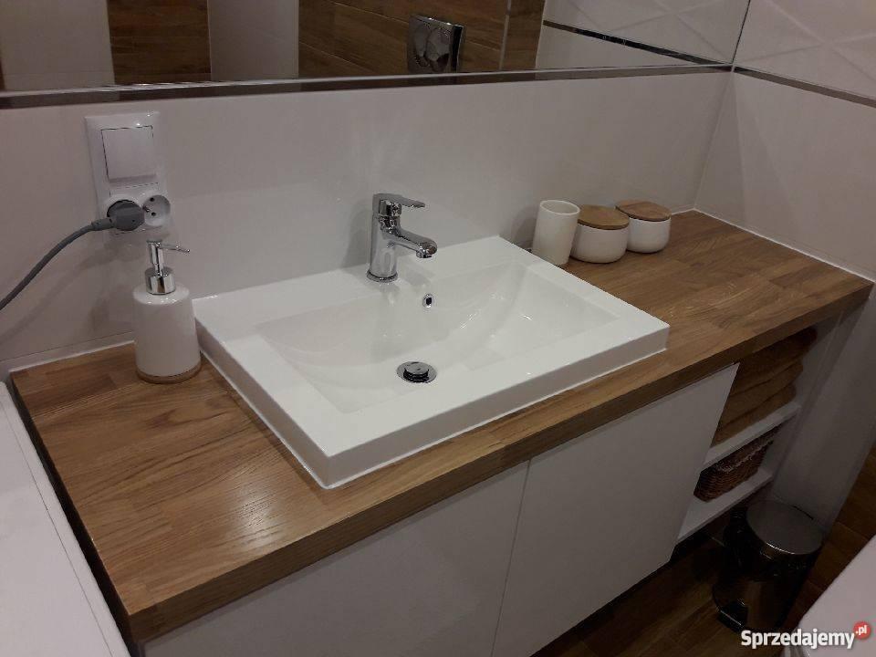 Как сделать столешницу в ванной под раковину своими руками?