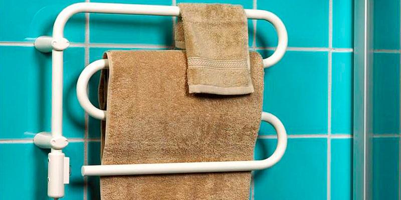 Какой полотенцесушитель лучше электрический или водяной | инженер подскажет как сделать