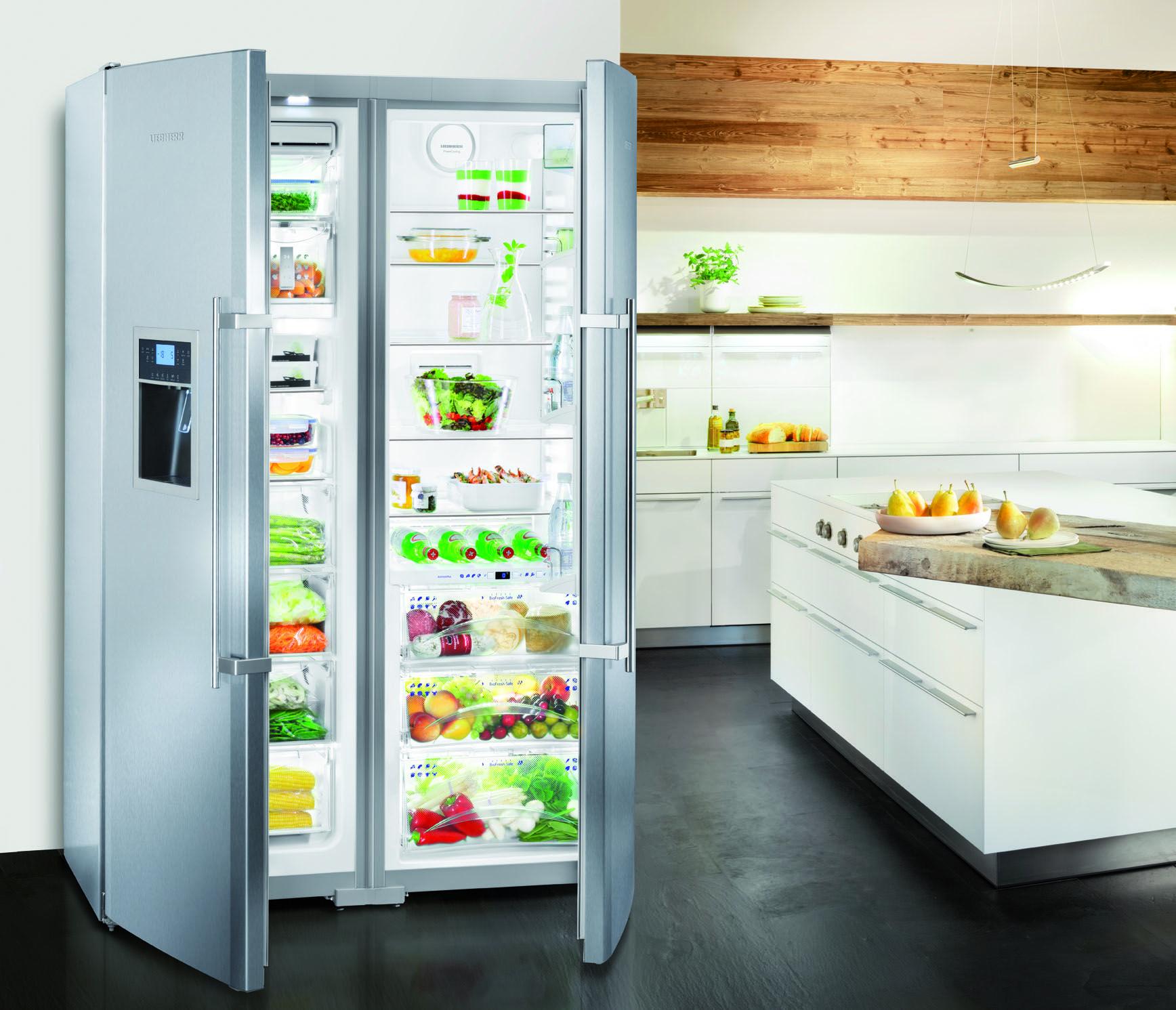 Как выбрать лучший холодильник liebherr для дома. полезные советы для успешной покупки
