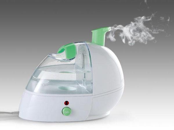Польза арома увлажнителей воздуха для квартиры