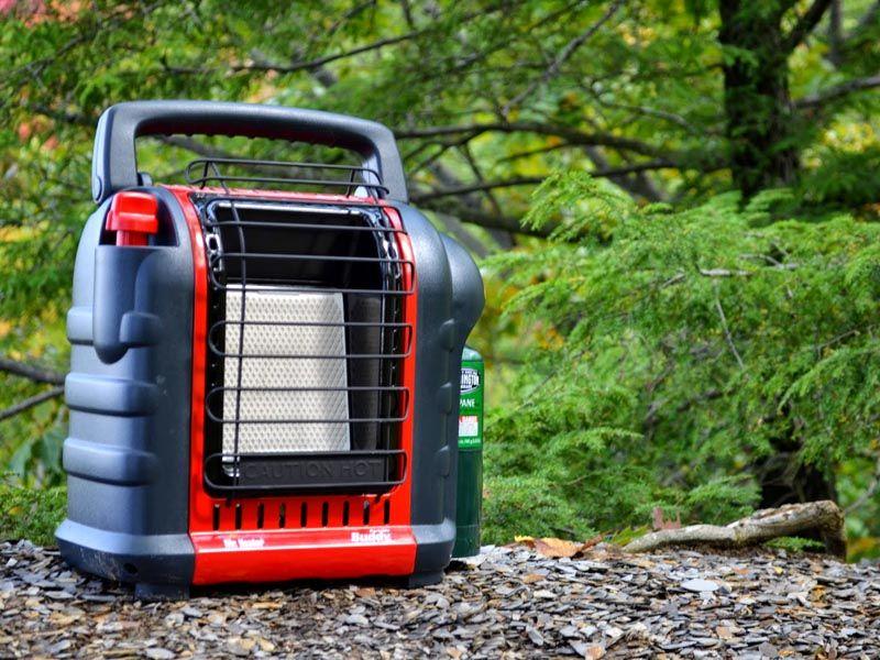 Топ-10 газовых печей для палатки: обзор лучших горелок и обогревателей + критерии выбора