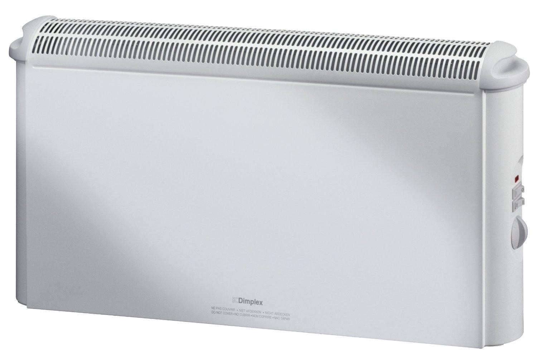Электрические конвекторы dimplex: особенности, отзывы